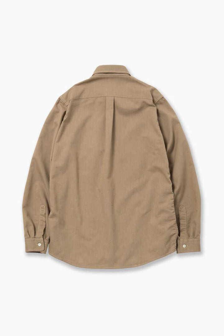 soft ox shirt (M)