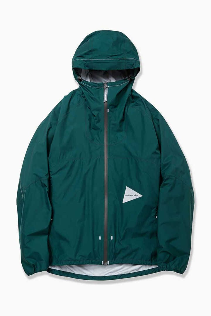 3L light rain jacket