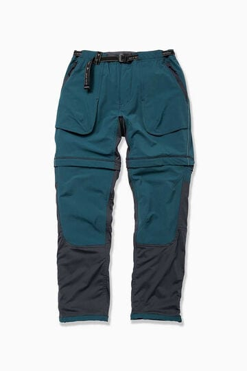 trek 2way pants 2
