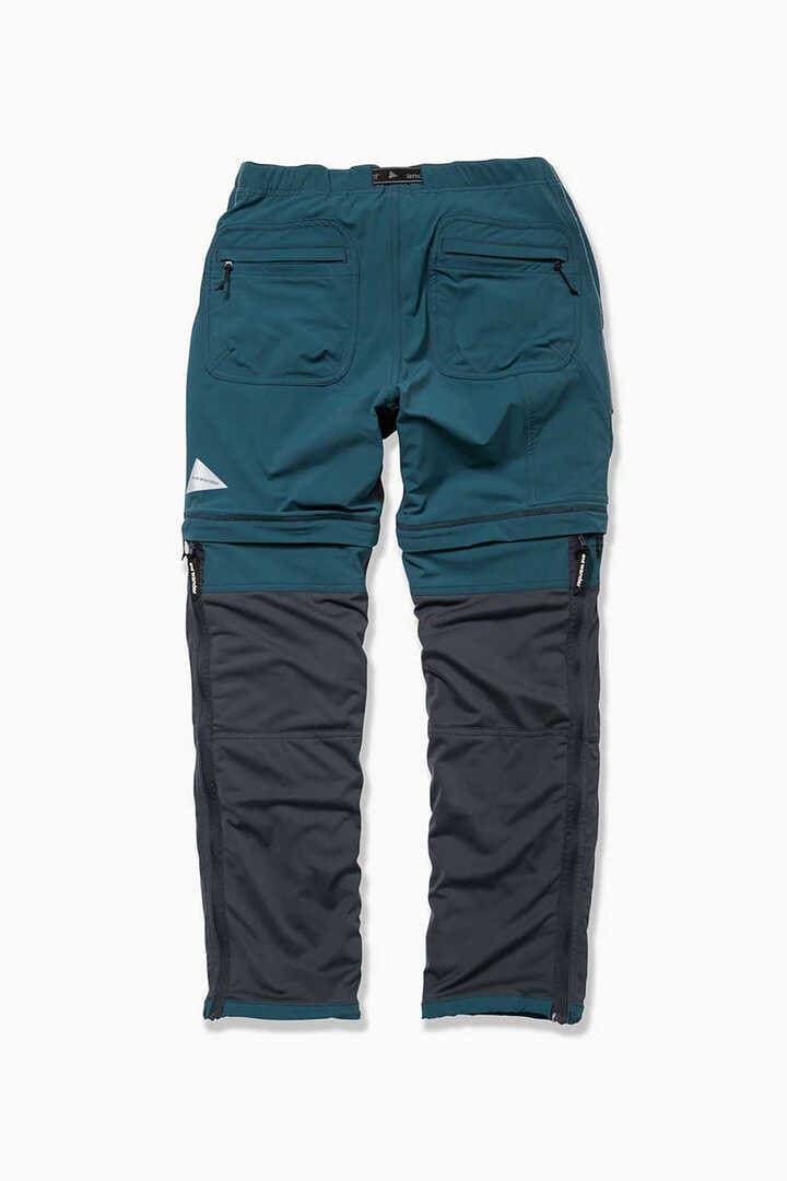 trek 2way pants 2