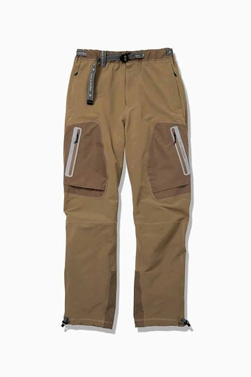 stretch shell pants