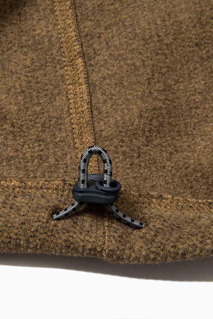top fleece jacket