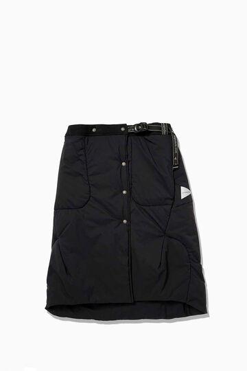 top fleece skirt (W)