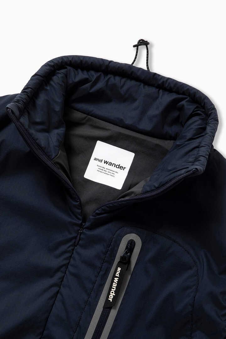 polartec alpha vest