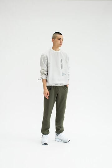 vent pullover