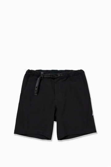 2way stretch short pants