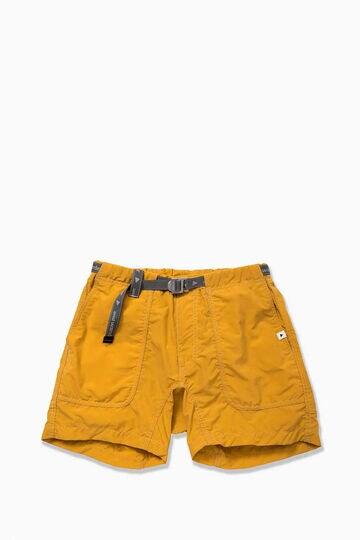 nylon climbing short pants