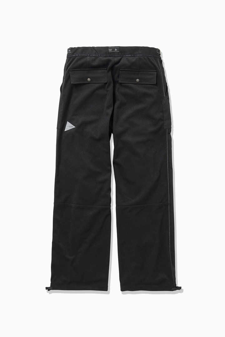air hold wide pants