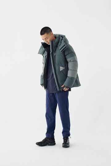 fleece base T
