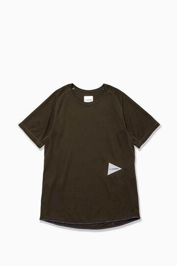 dry jersey raglan short sleeve T