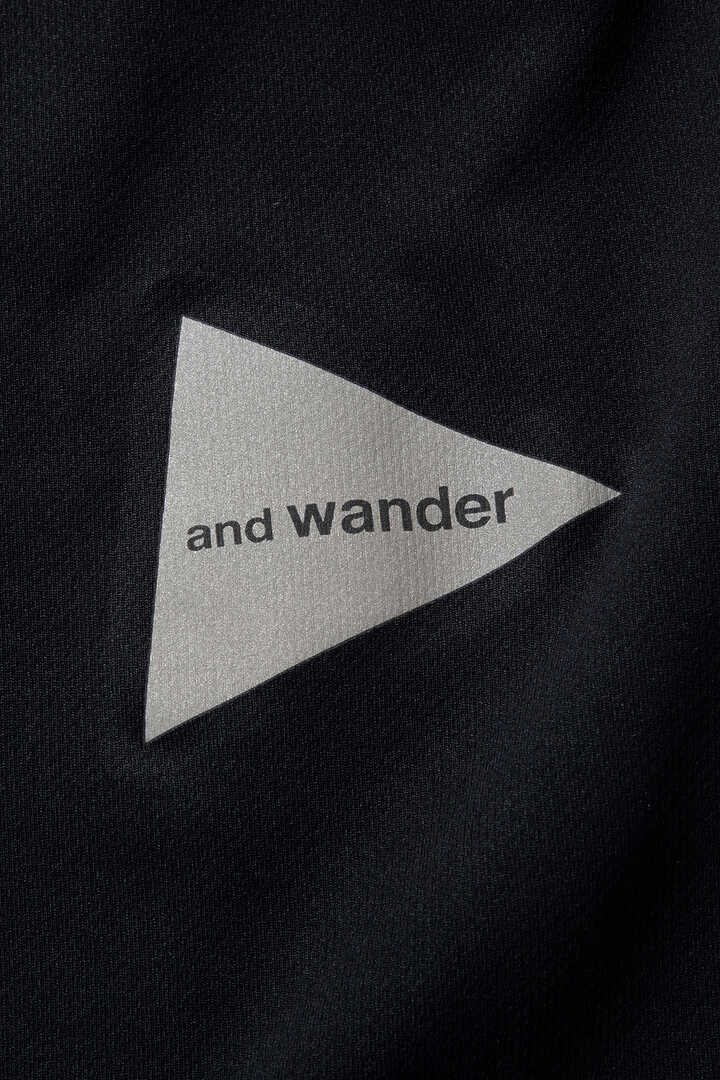 dry jersey raglan long sleeve T