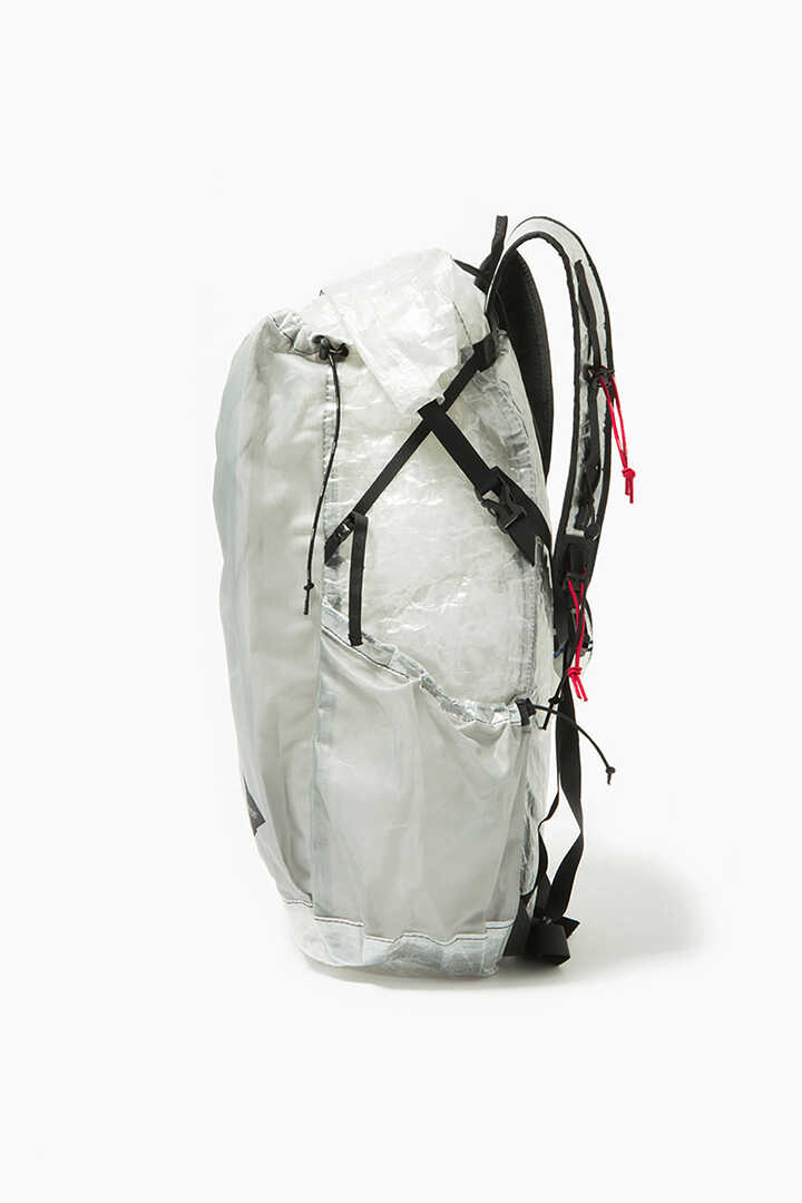 cuben fiber backpack