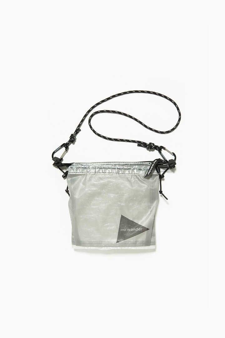cuben fiber sacoche