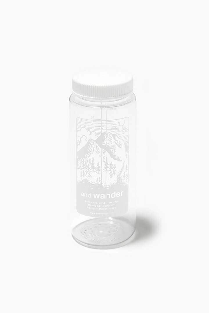 and wander nalgene bottle