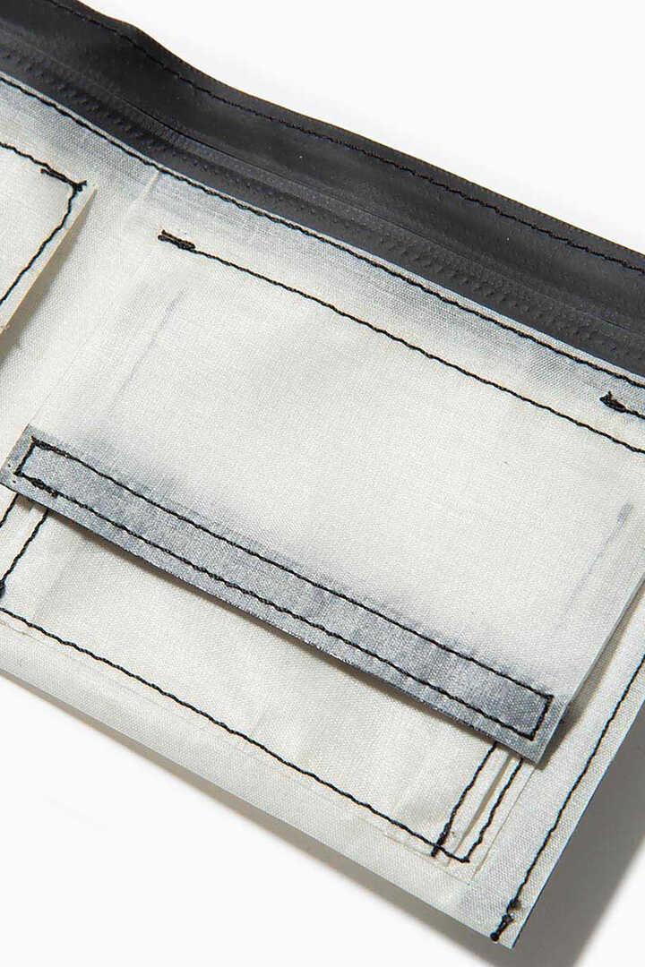 hybrid cuben fiber wallet