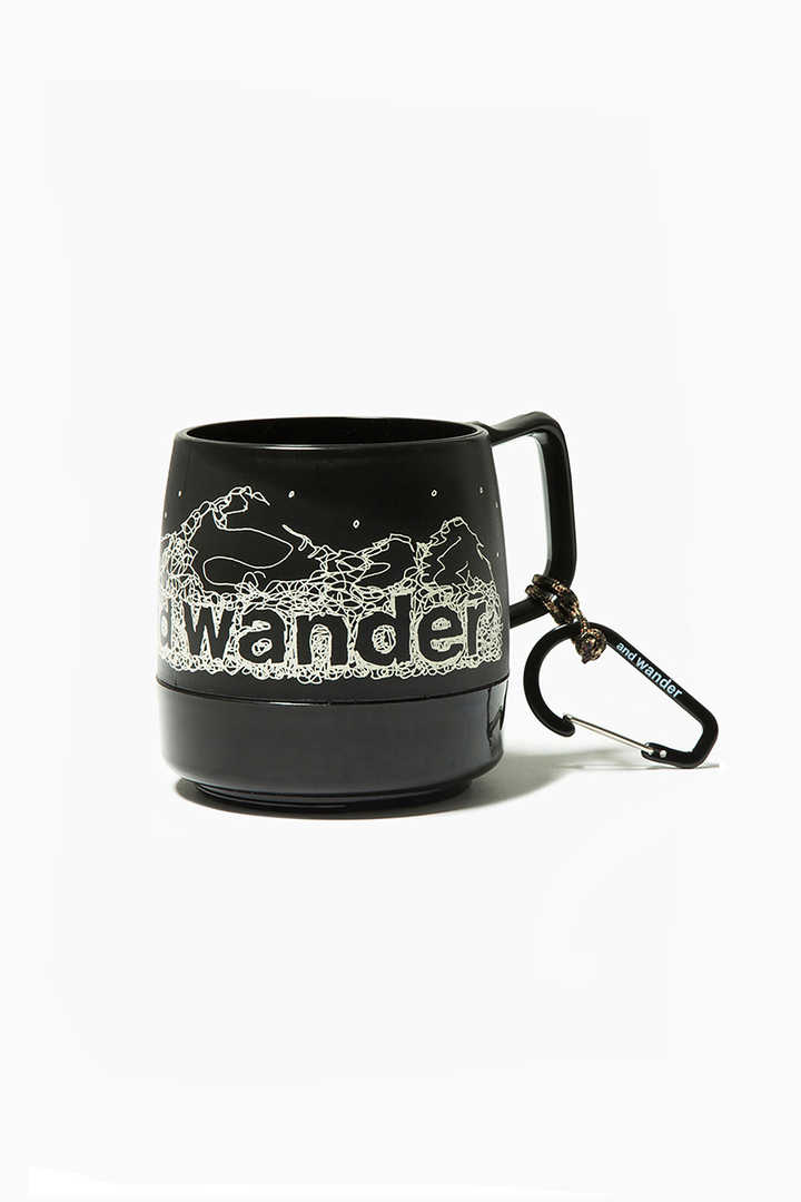 and wander DINEX