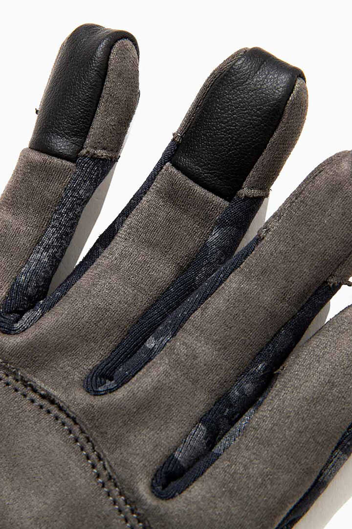 polartec gloves