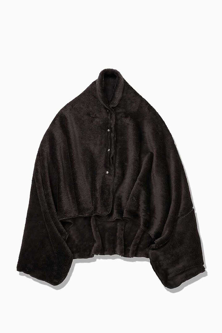 high loft fleece blanket