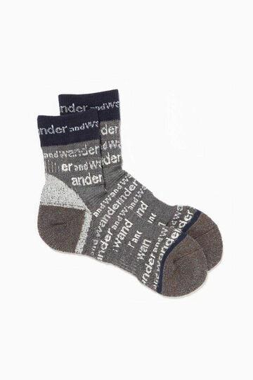 and wander socks