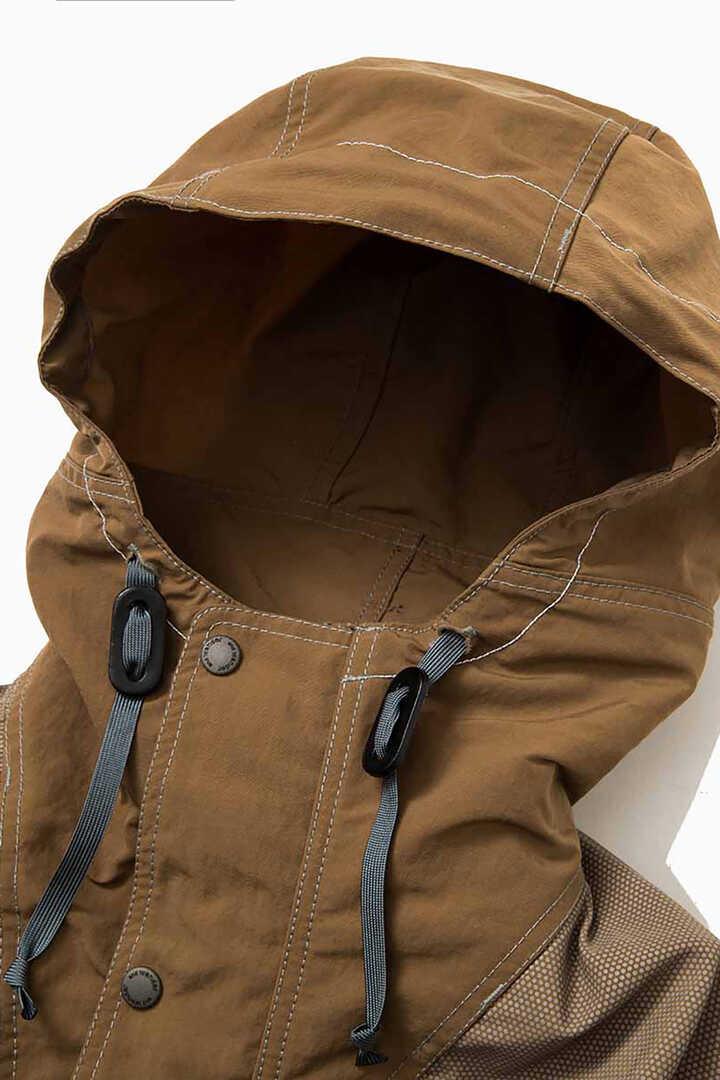 taslan nylon jacket