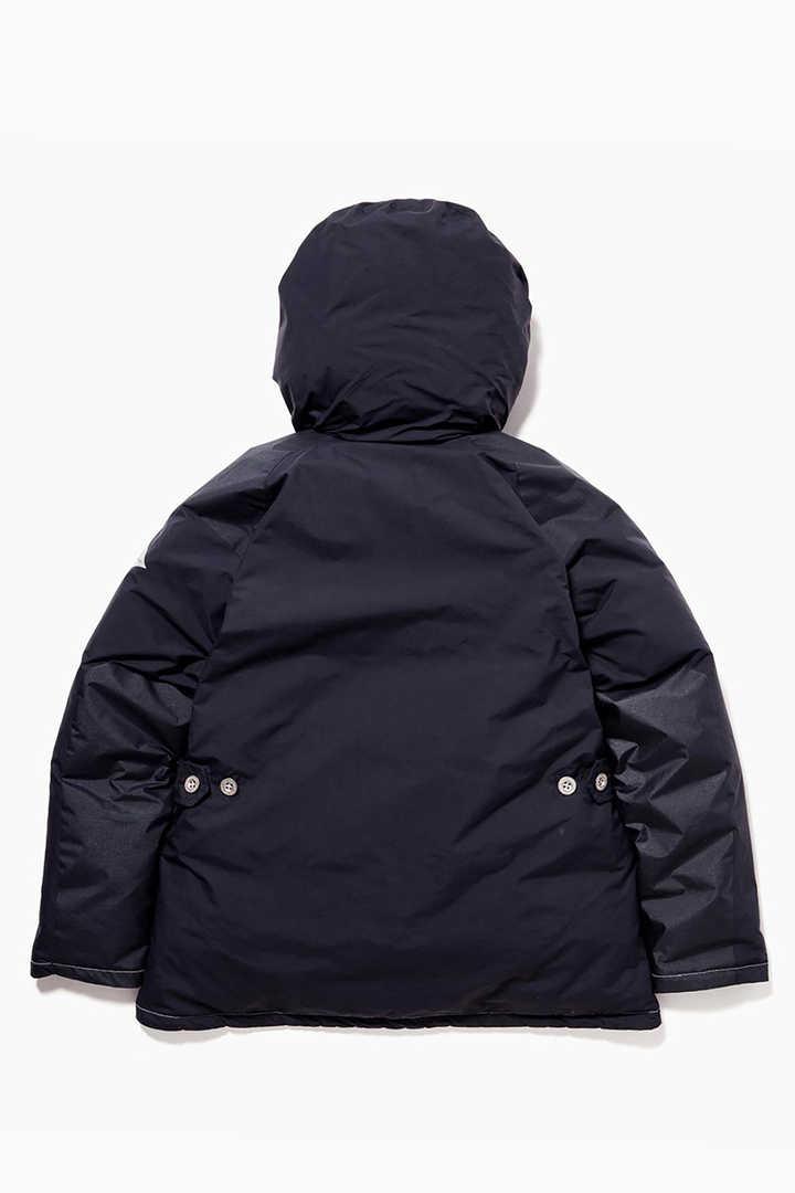 tough down jacket (W)