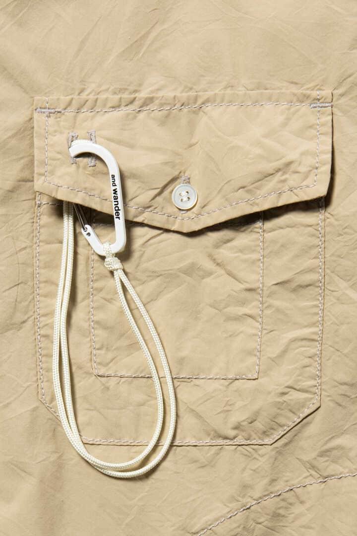 CORDURA typewriter long sleeve shirt (M)