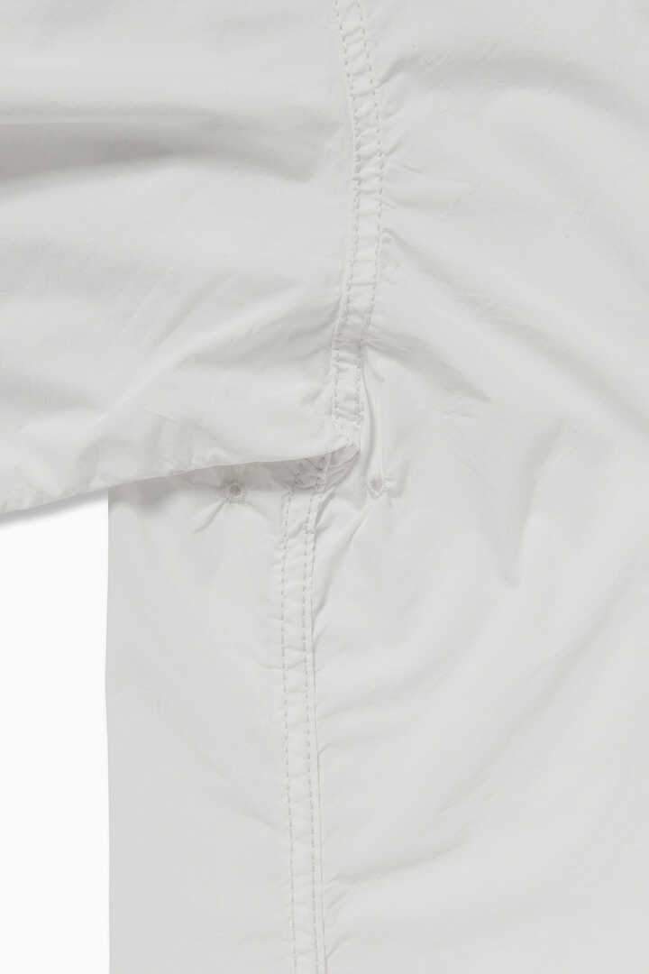 CORDURA typewriter short sleeve over shirt (M)