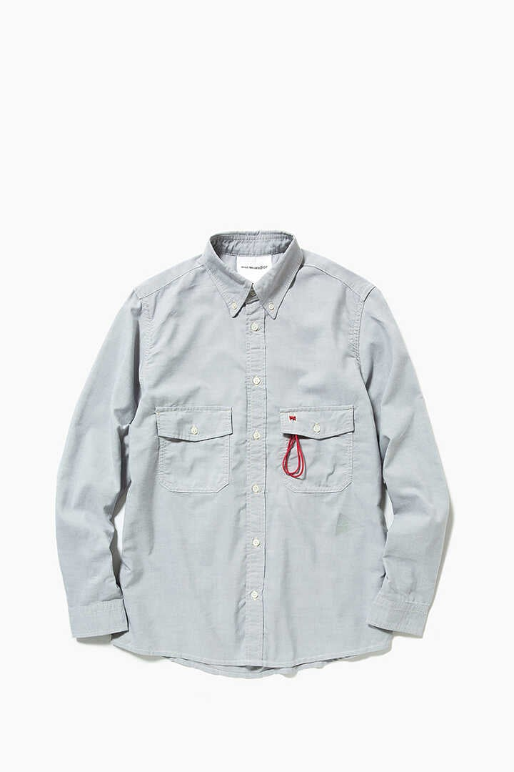 dry ox shirt (M)