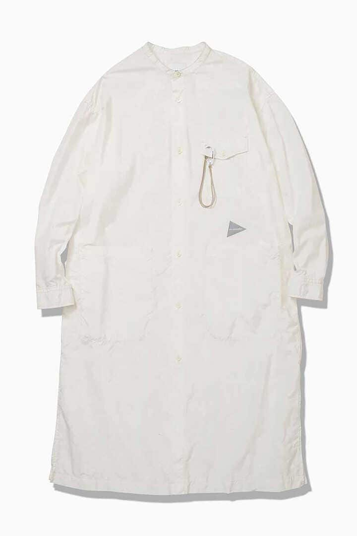 CORDURA typewriter long  shirt