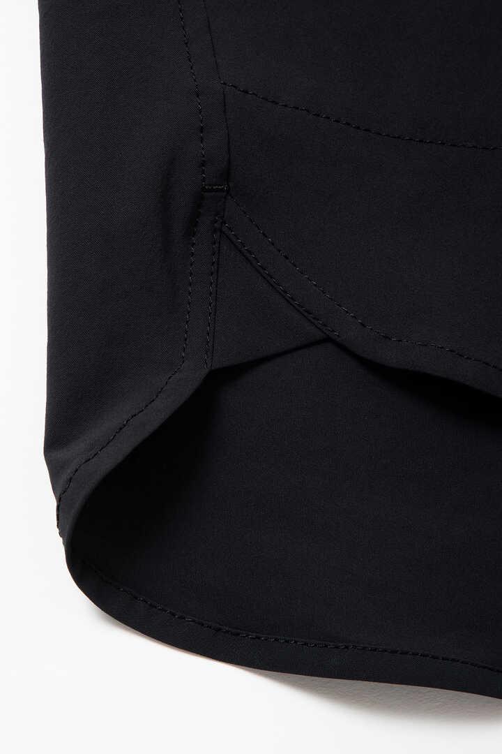 splatter print dry shirt
