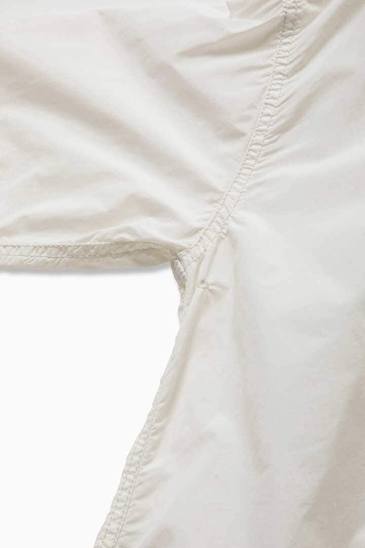 CORDURA typewriter band collar shirt (M)