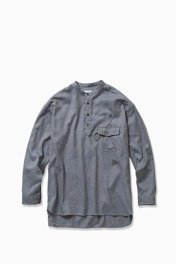thermonel over shirt (M)