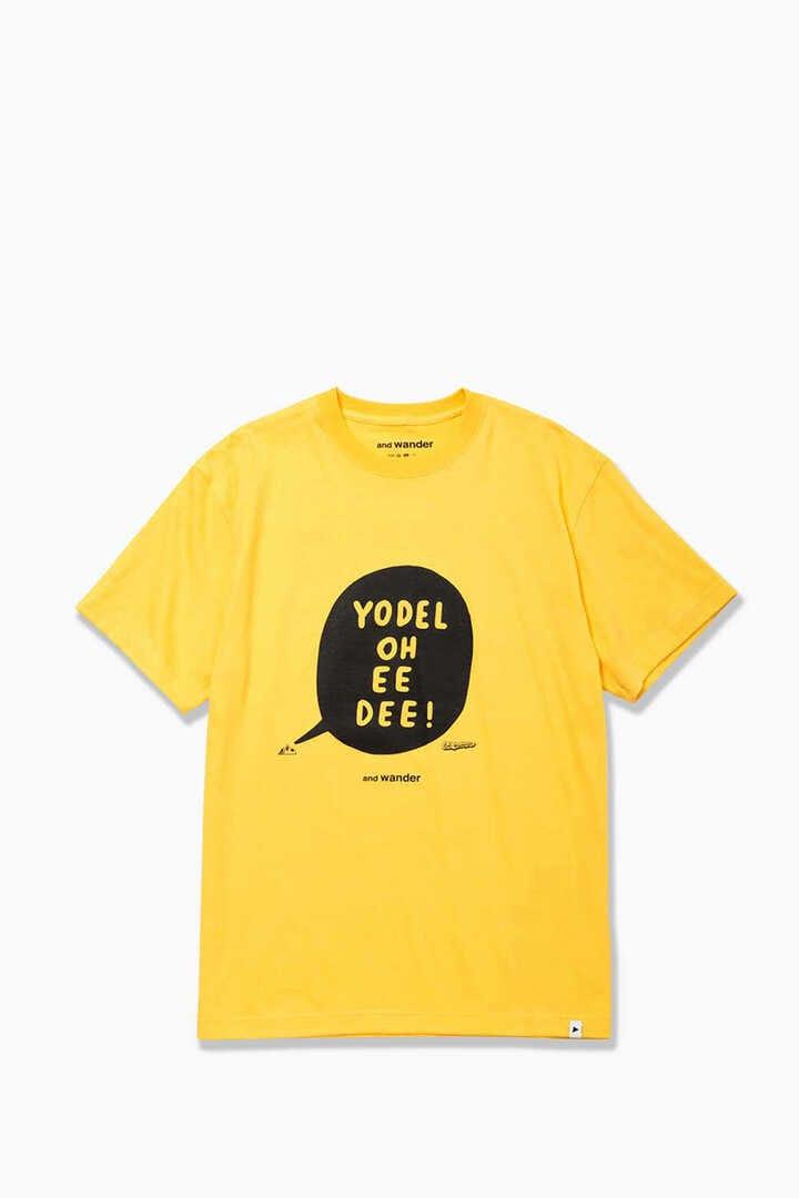 YODEL T by Bob Foundation