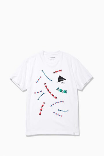 TCNM ropes T by toconoma