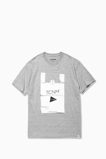 TCNM vinalbag T by toconoma