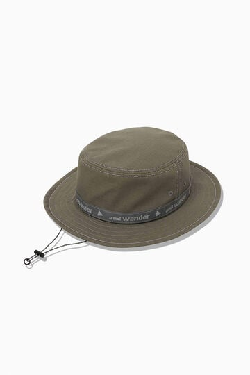 CORDURA cotton ripstop hat