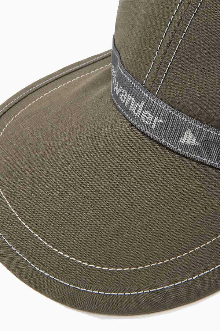 CORDURA cotton ripstop cap