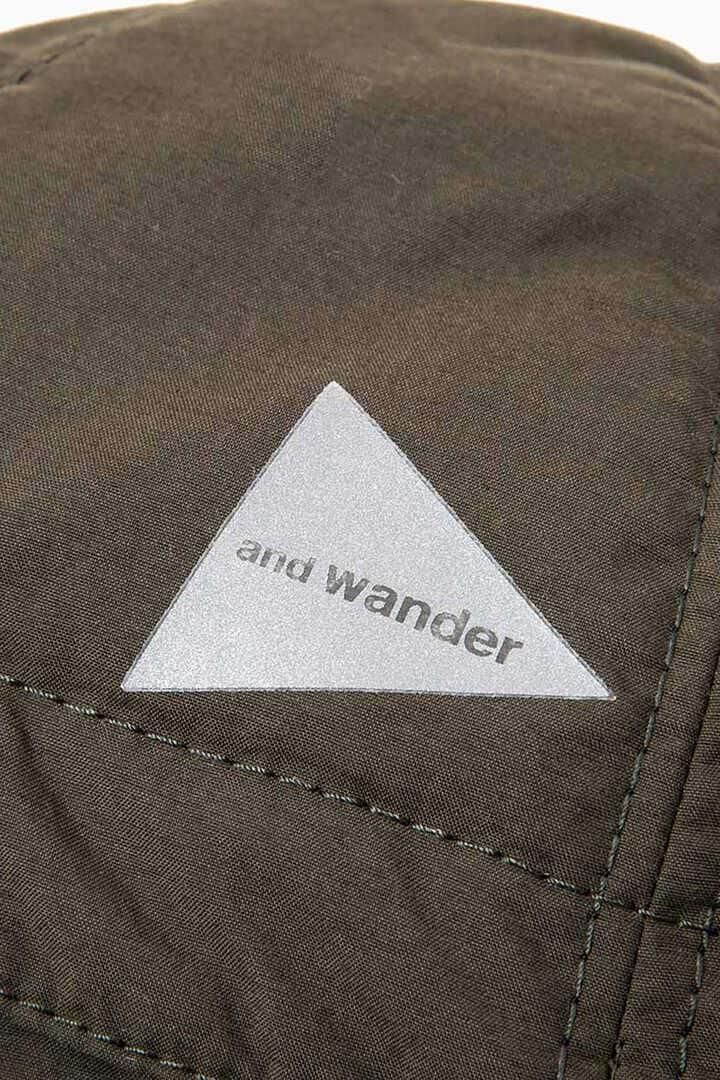 PERTEX padding cap