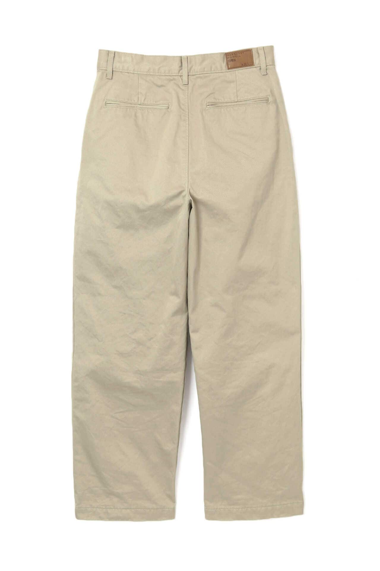 NEW BASIC CHINO8
