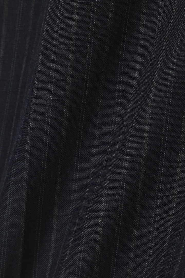 CHALK STRIPE LINEN WOOL6