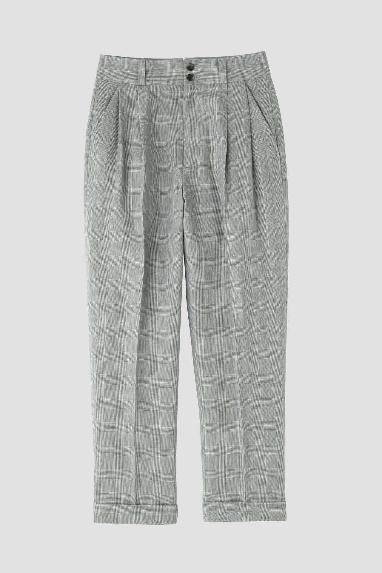 PRINCE OF WALES LINEN1