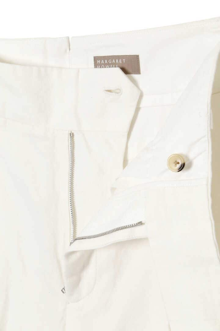 HIGH TWIST LINEN COTTON TWILL3