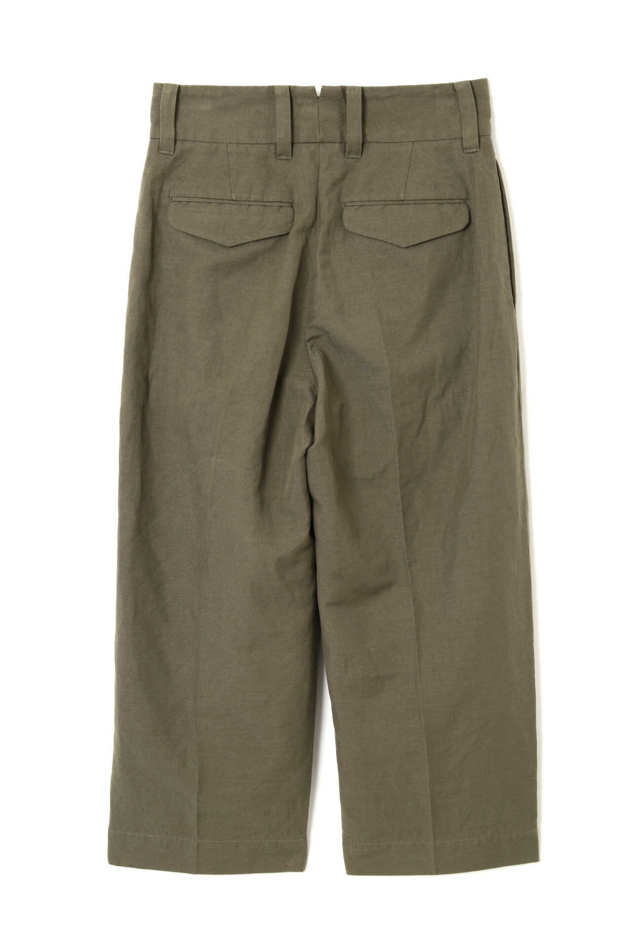 HIGH TWIST LINEN COTTON TWILL8