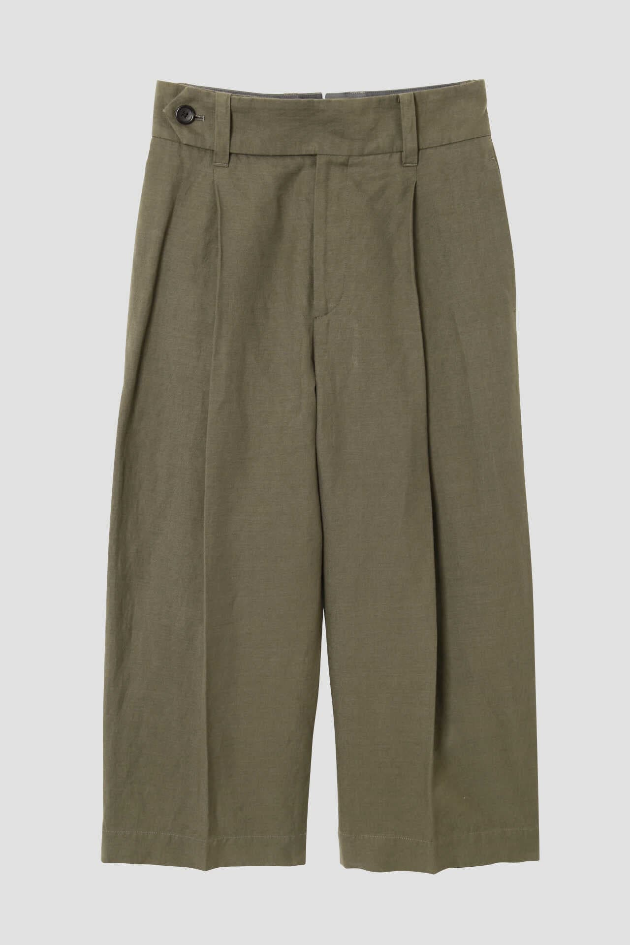 HIGH TWIST LINEN COTTON TWILL7