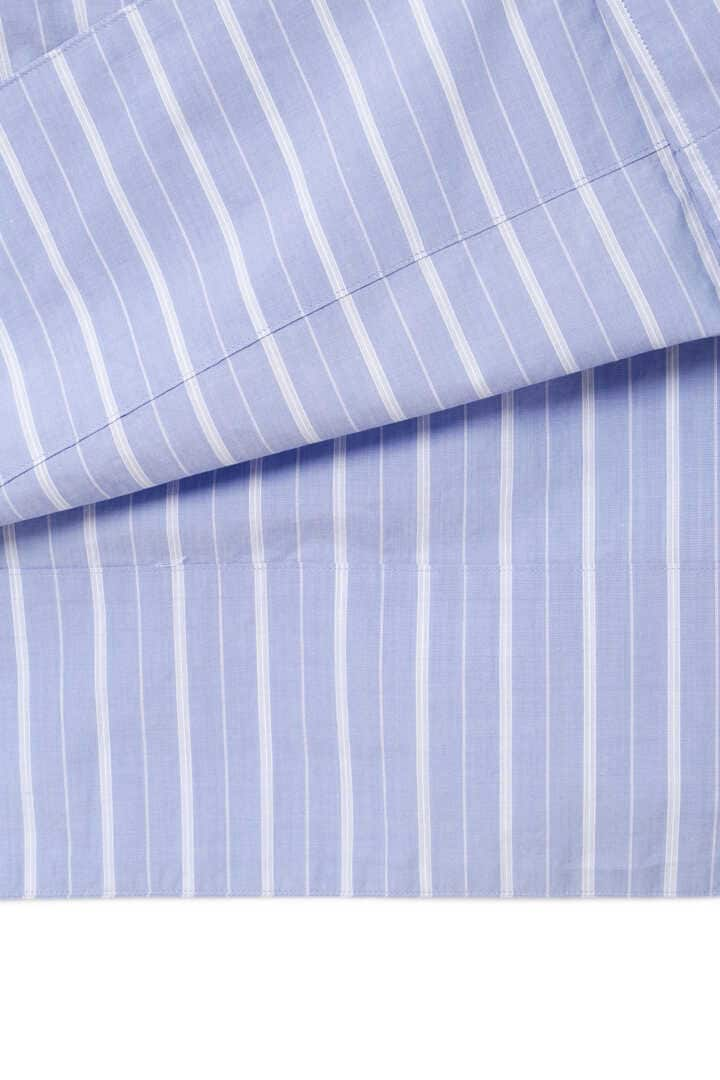WIDE PJ STRIPE COTTON5