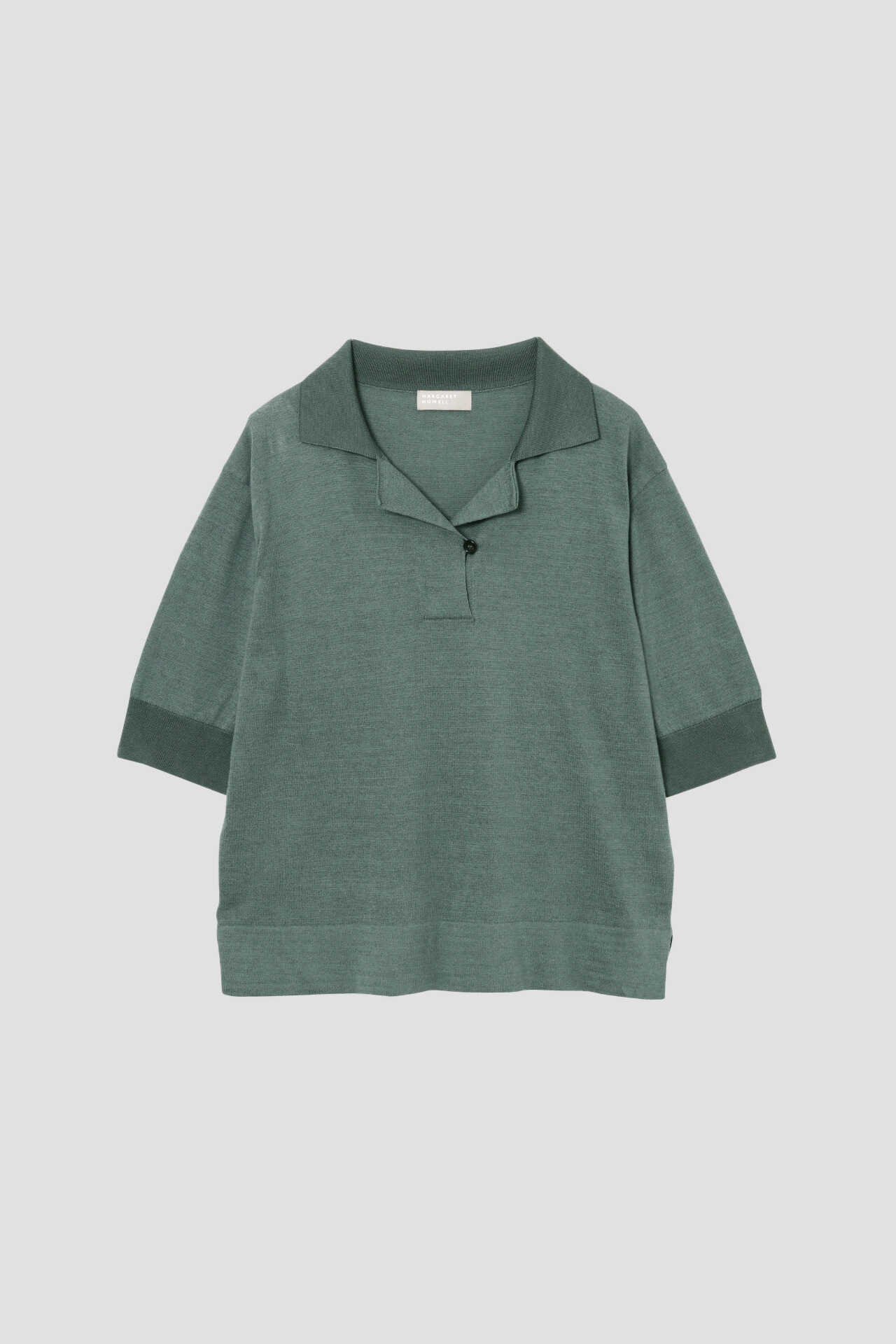 COTTON SILK POLO7