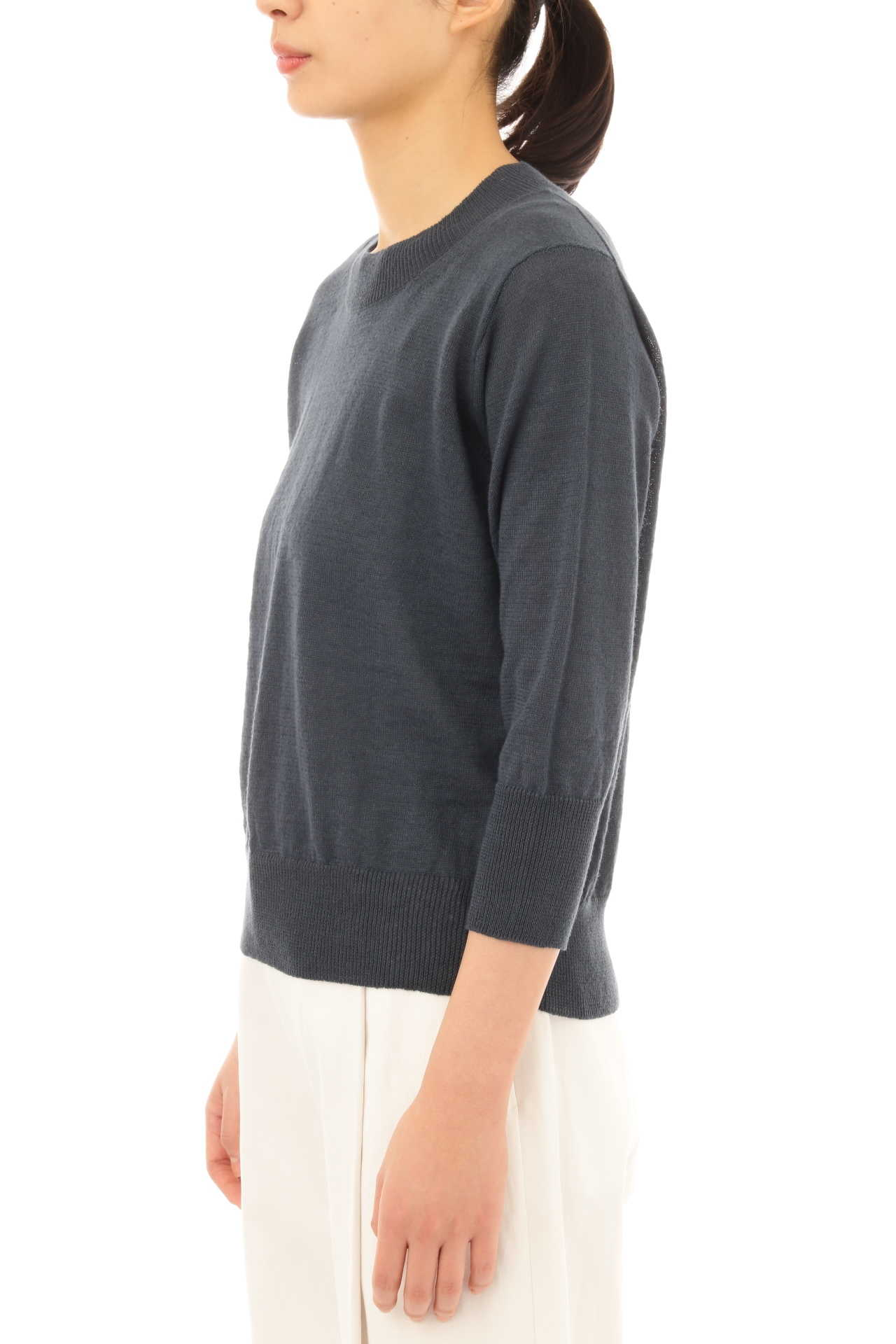 TWISTED LINEN COTTON12