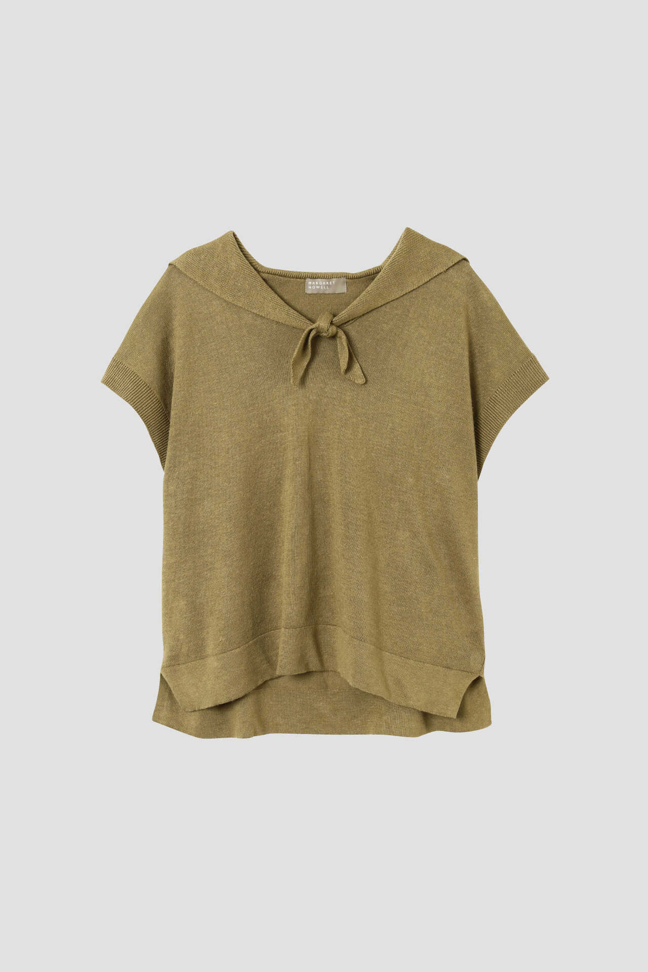 LINEN SILK SAILOR COLLAR1