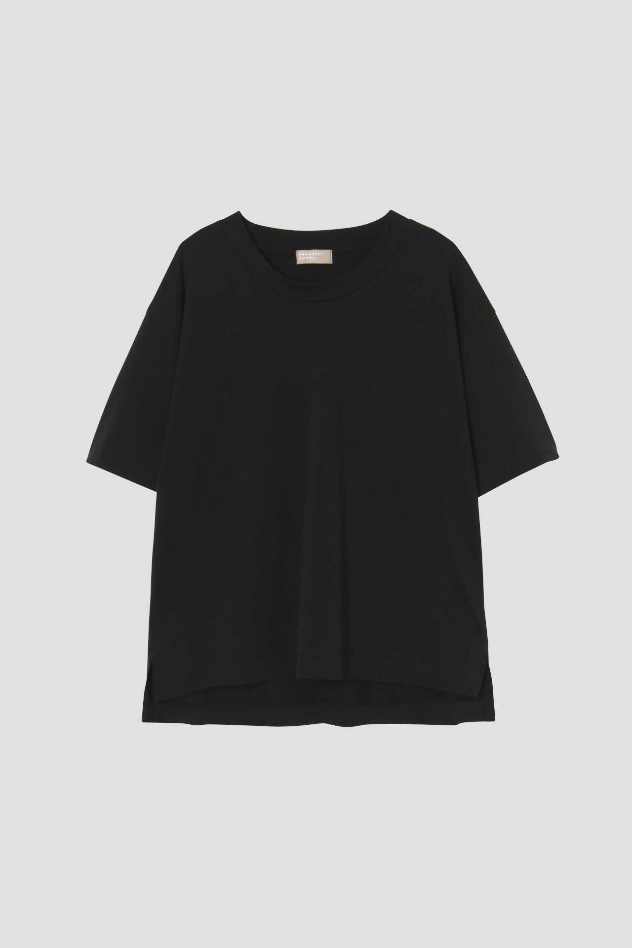 OVERSIZED COTTON T SHIRT6