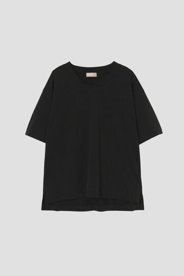 OVERSIZED COTTON T SHIRT_010